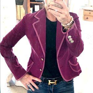 Dolce & Gabbana slim fit blazer